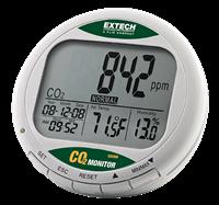 CO200 Desktop Indoor Air Quality CO