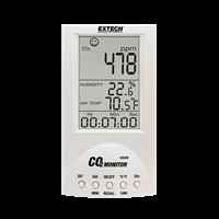 CO220 Desktop Indoor Air Quality CO