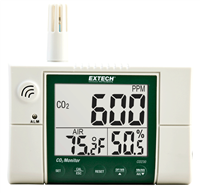 CO230 Indoor Air Quality, Carbon Dioxide (CO2) Monitor
