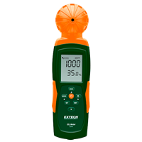 CO240 Indoor Air Quality, Carbon Dioxide (CO2)