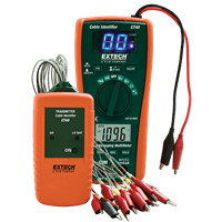 CT40 Cable Identifier/Tester Kit