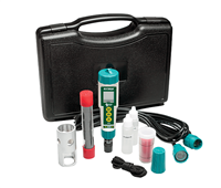DO600-K Waterproof ExStik II Dissolved Oxygen Meter Kit
