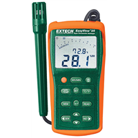 EA25 EasyView Hygro-Thermometer & Datalogger