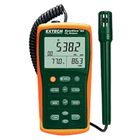 EA80 EasyView Indoor Air Quality Meter/Datalogger