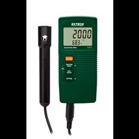 EC210 Compact Conductivity/TDS Meter