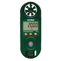 EN150 11-in-1 Environmental Meter with UV