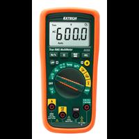 EX355 12 Function True RMS Multimeter + NCV
