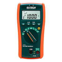 EX360 8 Function True RMS Multimeter