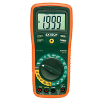 EX410A 8 Function Professional MultiMeter