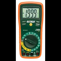 EX411 8 Function True RMS Professional MultiMeter