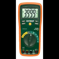 EX430 11 Function True RMS Professional MultiMeter