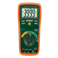 EX430A 11 Function True RMS Professional MultiMeter