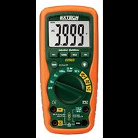 EX503 10 Function Heavy-Duty Industrial MultiMeter