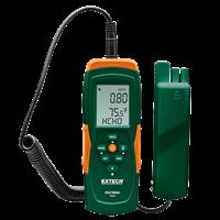 FM200 Formaldehyde (CH2O or HCHO) Meter