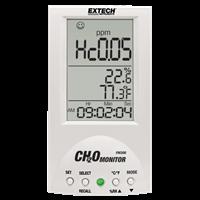 FM300 Desktop Formaldehyde (CH2O or HCHO)