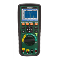 GX900 True RMS Graphical MultiMeter with Bluetooth