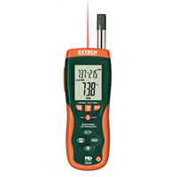 HD500 Psychrometer with Infrared Thermometer