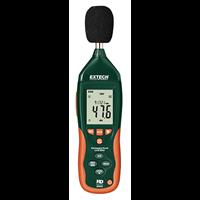 HD600 Datalogging Sound Level Meter