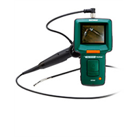HDV540 High-Definition Articulating VideoScope Kit