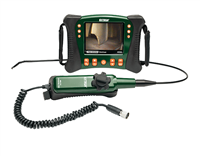 HDV640 HD VideoScope Kit with Handset/Articulating Probe
