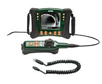 HDV640W HD VideoScope Kit with Wireless Handset/Articulating Probe