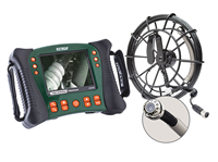 HDV650-10G HD VideoScope Plumbing Kit with 10m Probe