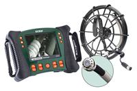 HDV650-30G HD VideoScope Plumbing Kit with 30m Probe
