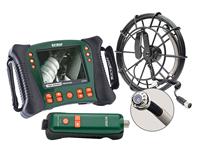 HDV650W-30G HD VideoScope Wireless Plumbing Kit with 30m Probe