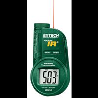 IR201A Pocket IR Thermometer
