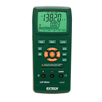 LCR200 Passive Component LCR Meter
