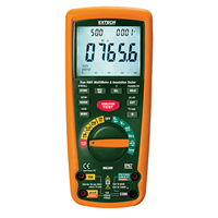 MG300 13 Function Wireless True RMS MultiMeter/Insulation Tester