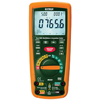 MG302 13 Function Wireless True RMS MultiMeter/Insulation Tester