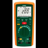 MG325 CAT IV Insulation Tester/True RMS MultiMeter