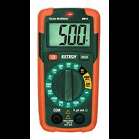MN10 Pocket MultiMeter + NCV