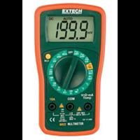 MN35-Digital Mini MultiMeter