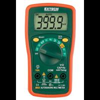 MN36-Digital Mini MultiMeter