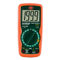 MN42 8 Function Compact MultiMeter + NCV