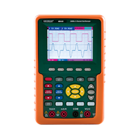 MS420 20MHz 2-Channel Digital Oscilloscope