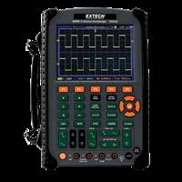 MS6060 60MHz 2-Channel Digital Oscilloscope