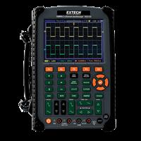 MS6100 100MHz 2-Channel Digital Oscilloscope