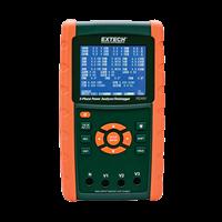 PQ3450 3-Phase Power Analyzer/Datalogger