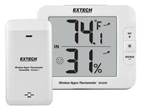 RH200W Multi-Channel Wireless Hygro-Thermometer