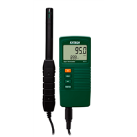 RH210 Compact Hygro-Thermometer