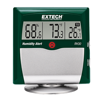RH30 Hygro-Thermometer with Humidity Alert