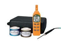RH305 Hygro-Thermometer Psychrometer Kit