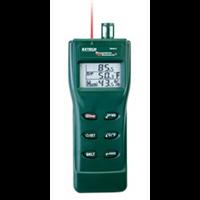 RH401 Digital Psychrometer + Infrared Thermometer