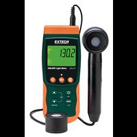 SDL470 UVA/UVC Light Meter/Datalogger