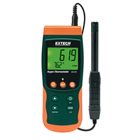 SDL500 Hygro-Thermometer/Datalogger