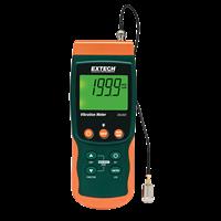 SDL800 Vibration Meter/Datalogger