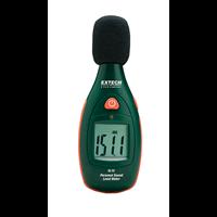 SL10 Pocket Series Sound Meter
